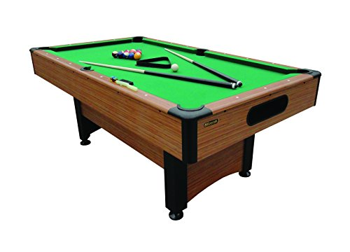 Best Review Of Mizerak Dynasty Space Saver 6.5' Billiard Table