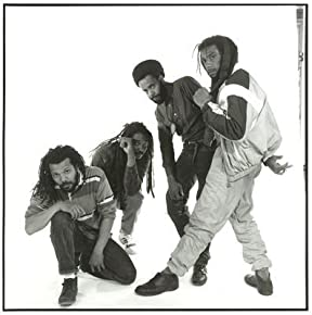 Bilder von Bad Brains