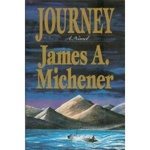 Journey James A. Michener