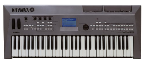 Lowest Price! Yamaha MM6 Music Synthesizer