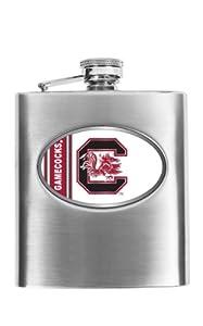 Buy NCAA University of South Carolina Gamecocks Hip Flask by Simran International