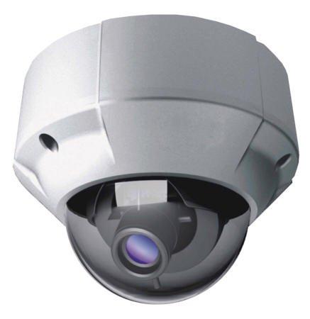 Ip 1.3 Megapixle Dome Camera-2Pack