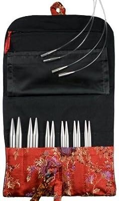 Hiya Hiya SHARP Interchangeable Needle Set- 5 inch tips-LARGE