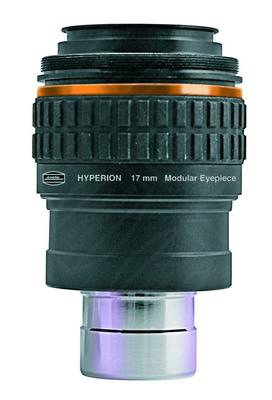 Baader Hyperion Eyepiece – 17mm # HYP-17 2454617