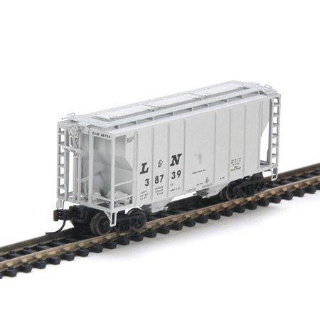 Athearn N Rtr Ps-2 2600 Covered Hopper Ln 3