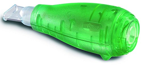 Acapella Green DH w/ Mouthpiece - High Flow Vibratory PEP Therapy System