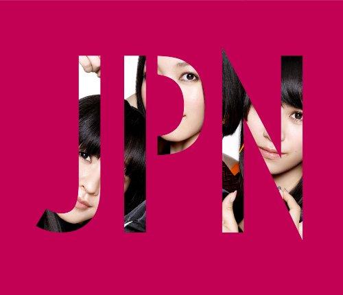 JPN(初回限定盤)(DVD付)