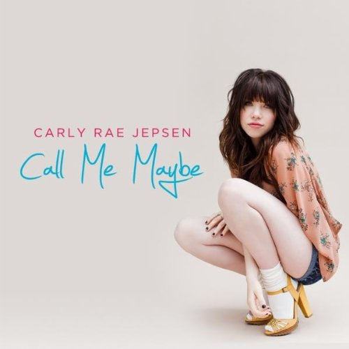 Carly Rae Jepsen-Call Me Maybe-PROMO-CDR-FLAC-2012-WRE Download
