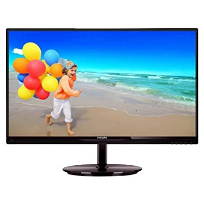 Philips 224E5QHSB 21.5-inch Monitor