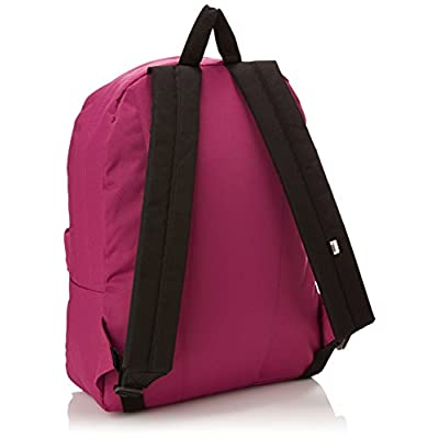 Vans G Realm Backpack, Women's's Bag, Purple (deep Orchid), One Size - luggage