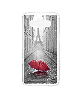 a AND b Designer Printed Mobile Back Cover / Back Case For Samsung Galaxy A5 (SG_A5_3034)