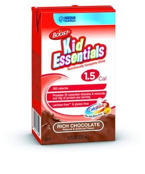 (Cs) Boost Kid Essentials 1.5