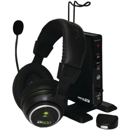 Awm X360 Earforce Xp500 Hdst By Turtle Beach 2190