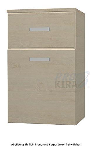 Pelipal Pineo High Board (Pn-hb 02-l/R) Bathroom Furniture/Comfort N/45 x 73/2 x 33 cm