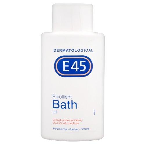 E45 Bath x 500ml 500 Ml Bath