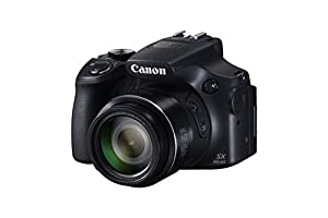 Canon PowerShot SX60 HS Digital Camera by Canon