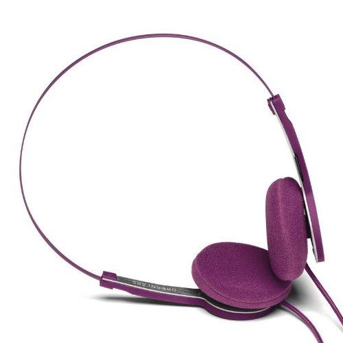 Urbanears Tanto Headphones Grape, One Size