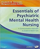img - for Essentials of Psychiatric Mental Health Nursing (text only) 1st (First) edition by E. M. Varcarolis RN MA,M. J. Halter PhD PMHCNS book / textbook / text book