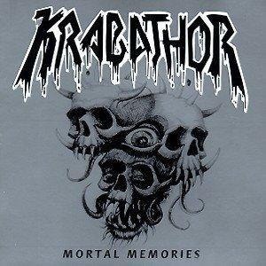 Mortal Memories by Krabathor