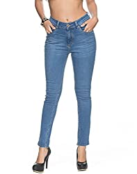 TARAMA Light Blue Jeans for womens