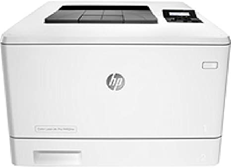 Hewlett Packard HP Color Laserjet Pro M 452 nw