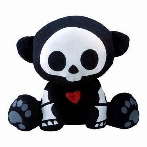 "Andy Il Panda di peluche 20,32 (8"") cm, motivo: Skelanimals"