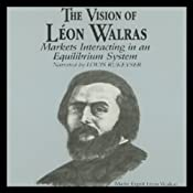 The Vision of Leon Walras | [Donald Walker]