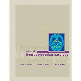 Principles of Neuropsychopharmacology (Hardcover)