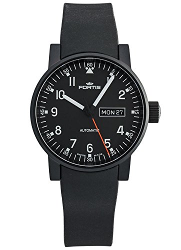 Fortis Spacematic Pilot Professional