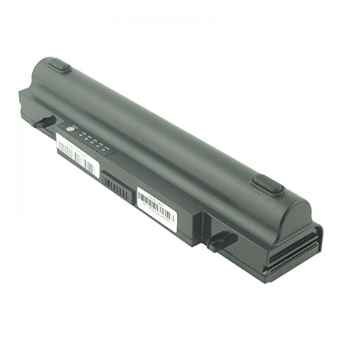 MTXtec Batterie, Li-Ion, 11,1 V, 6600 mAh, noir pour Samsung NP355E7 C