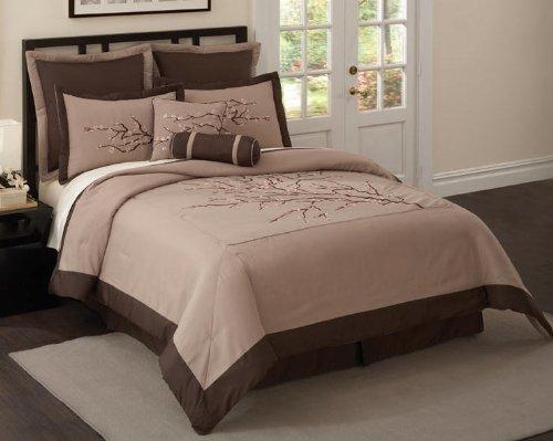 Zen Bedroom Sets front-689484