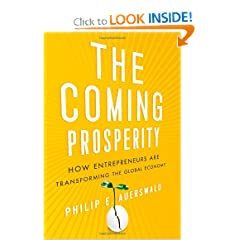 The Coming Prosperity