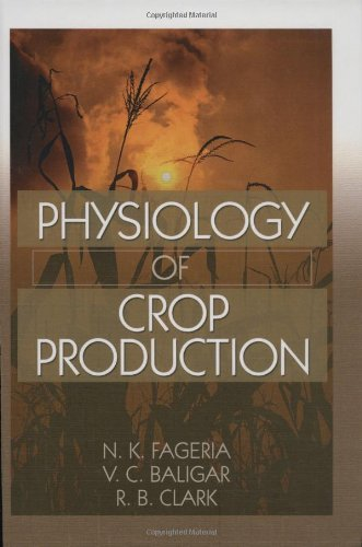Physiology of Crop Production (Crop Science)