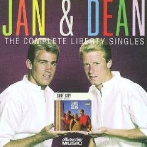 Jan & Dean - All The Hits- From Surf City To Drag City - Zortam Music