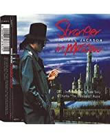 Stranger in Moscow [CD 1]