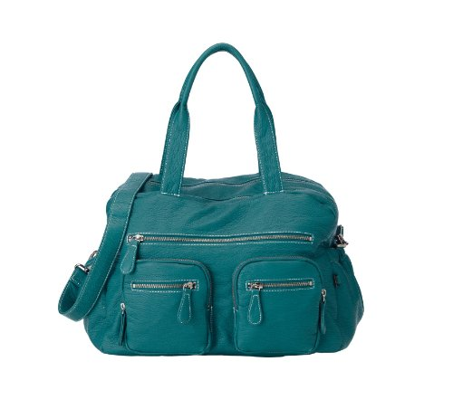 oioi-turquoise-faux-buffalo-carry-all-diaper-bag