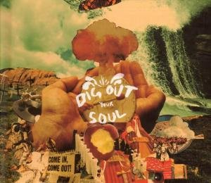 Oasis - Dig Out Your Soul Lim B001E1GXJ6