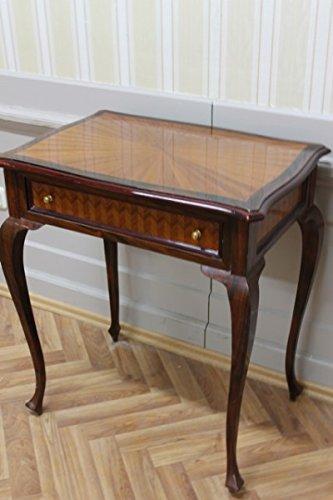 Stile barocco Bureau Plat scrivania Antik MeSr1040