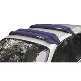 Malone HandiRack Inflatable Universal Roof Top Rack and Luggage Carrier