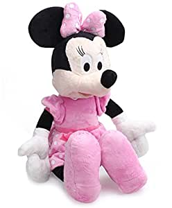 Disney Minnie Flopsies, Pink/Black