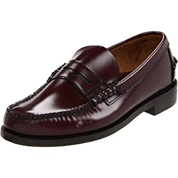 Sebago Men's Classic Leather Loafer