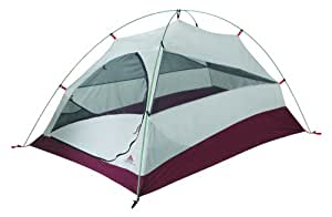 Kelty Grand Mesa 2-Person Tent (Ruby/Tan)