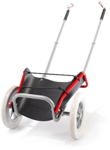 mottez-hiking-trolley-holds-30-kg-grey