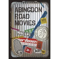 ABINGDON ROAD MOVIES [DVD]
