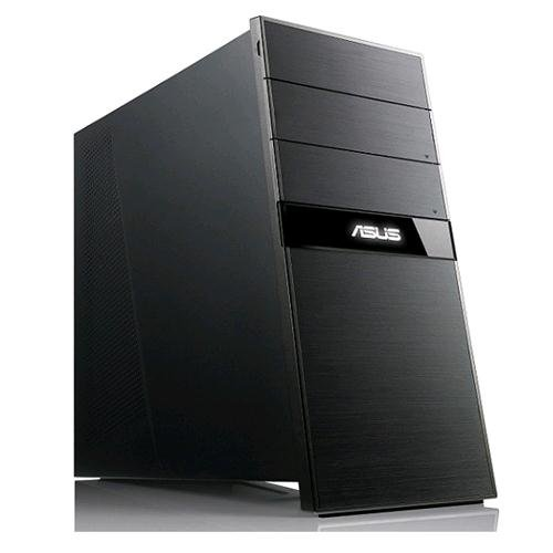 asus desktop how to open disc drive