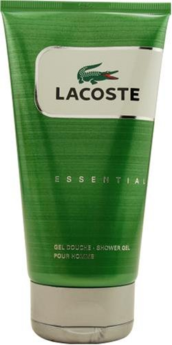 Lacoste Essential Gel Doccia 150ml