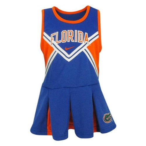 Florida Gators Toddler Cheerleader Set from Nike:2T at Amazon.com