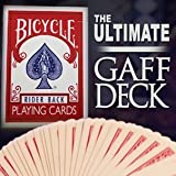 The Ultimate Gaff Deck Kit - Trick