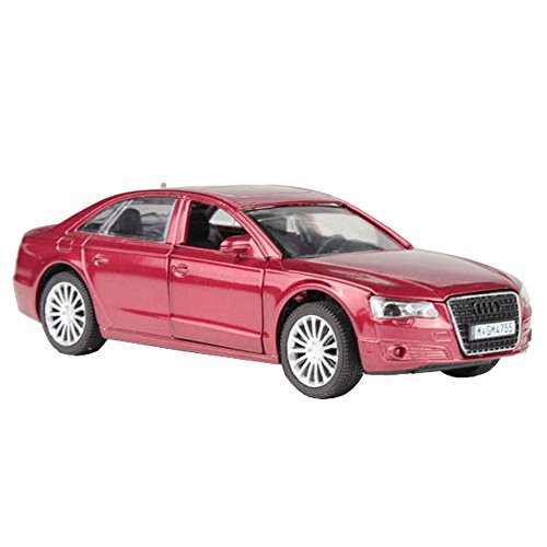 1:28 Audi A8 Model Simulation Car Toy (Audi A8 Model Car compare prices)