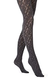Cotton Rich Secret Slimming? Diamond Colosio Body Shaper Tights [T60-6597-S]